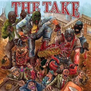 The Take debut album